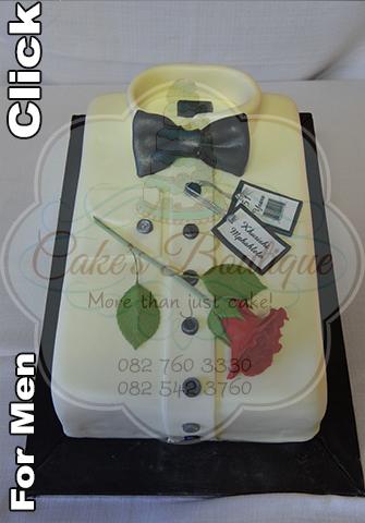 Cake S Boutique